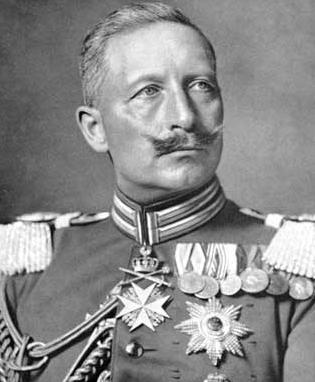 Kejser Wilhelm II af Tyskland: Tale til det tyske folk ved krigsudbruddet i august 1914