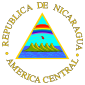 File:Coat of arms of Nicaragua.png