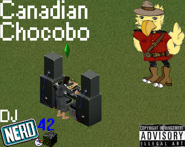 Image:CANADIAN CHOCOBO COVER.PNG